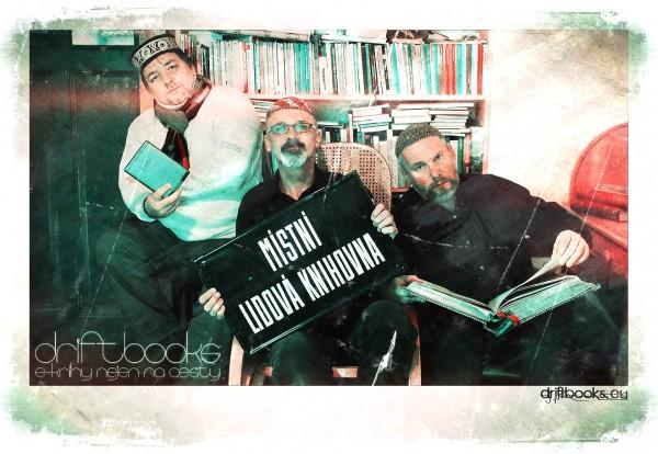 DriftBooks Team